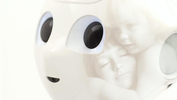 SoftBank Robotics - Group | Global Site