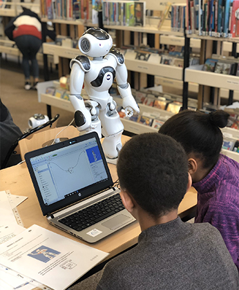 Robots for Education