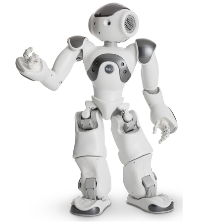 nao humanoid robot for education