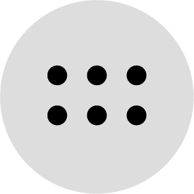 six dot icon