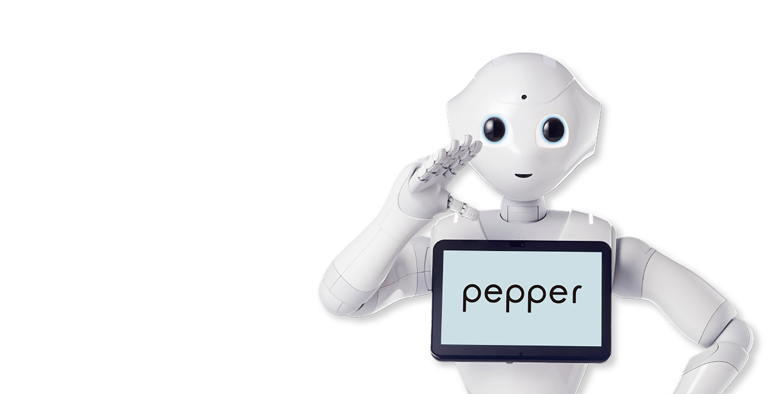 Pepper character