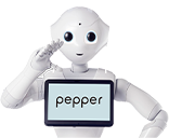 pepper for Homeサポート情報
